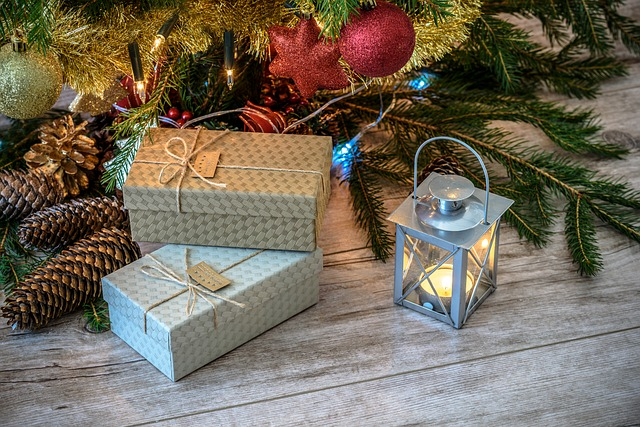 10 Last Minute Miraculous and Free Gift Ideas